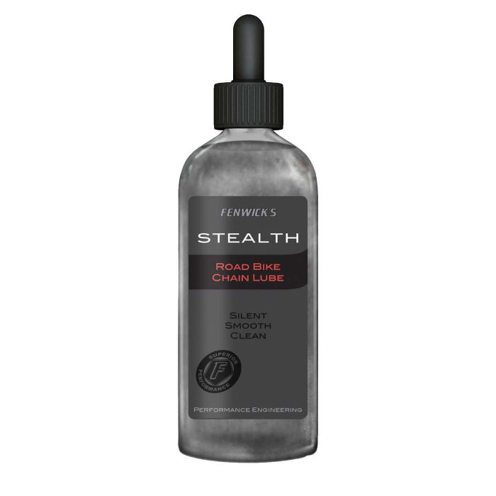 Stealth Road Bike Chain Lube 100ml