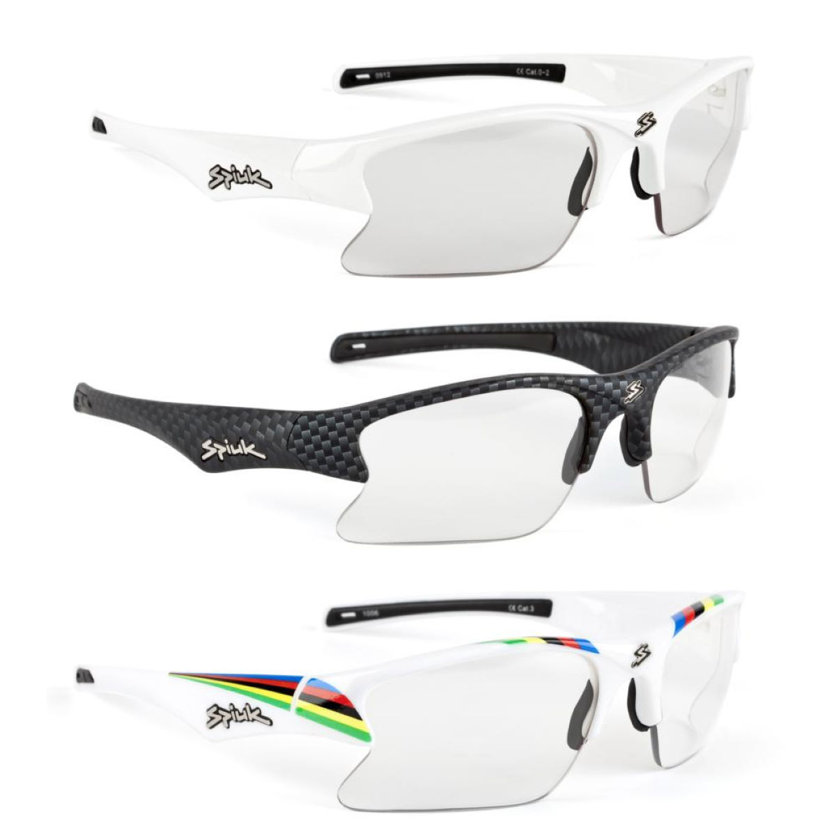 Spiuk Torsion Lumiris II Sunglasses