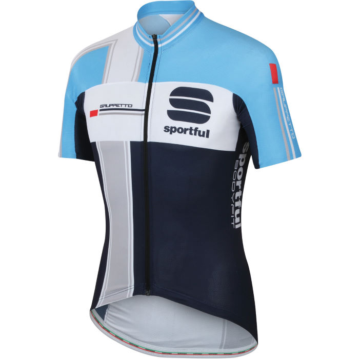 Gruppetto Summer Race Jersey