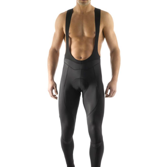 FR-C Wind Front Bib Tight with padding