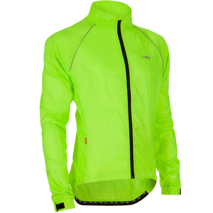 Mono Fluoro Waterproof Jacket