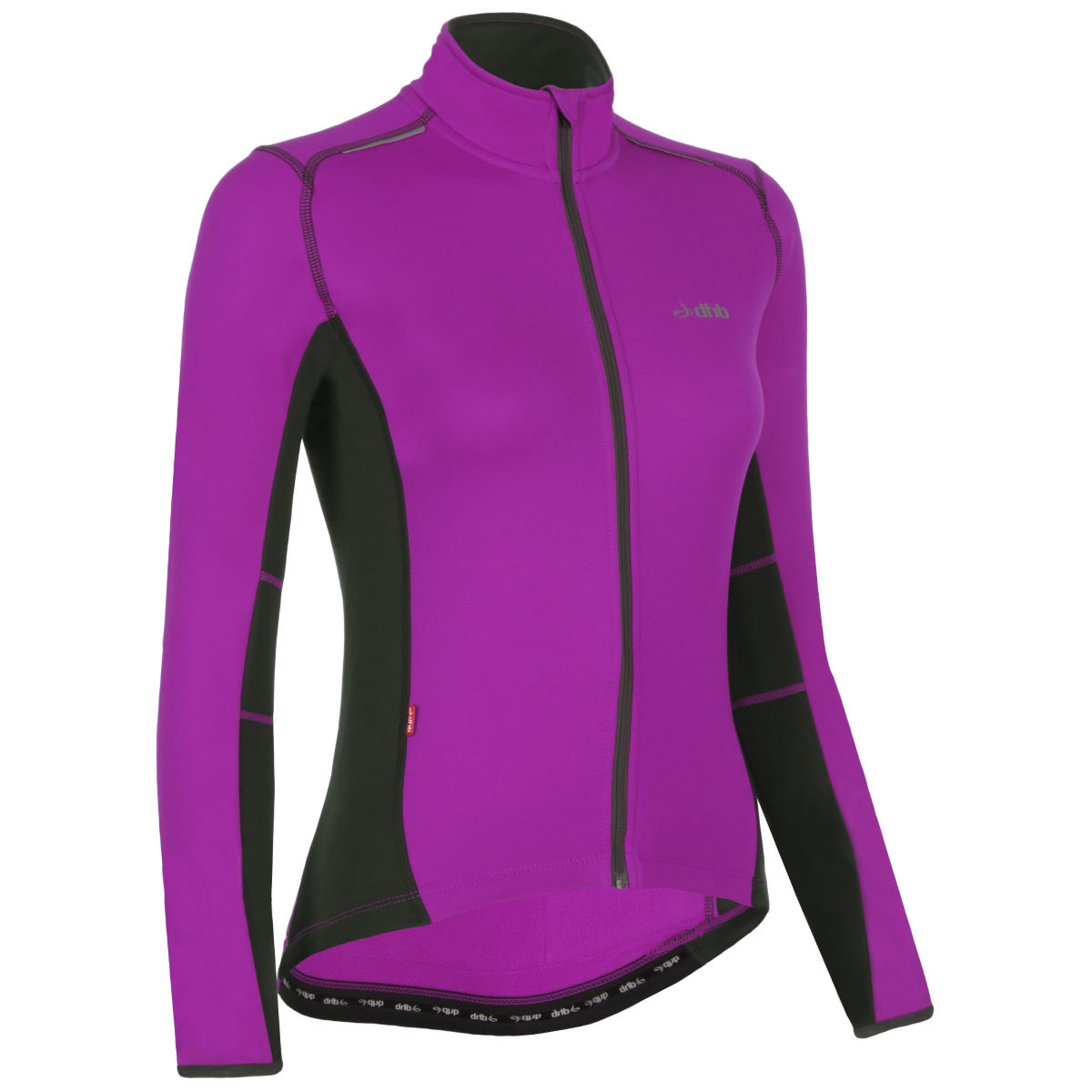 dhb Women's Mono Roubaix Long Sleeve Jersey