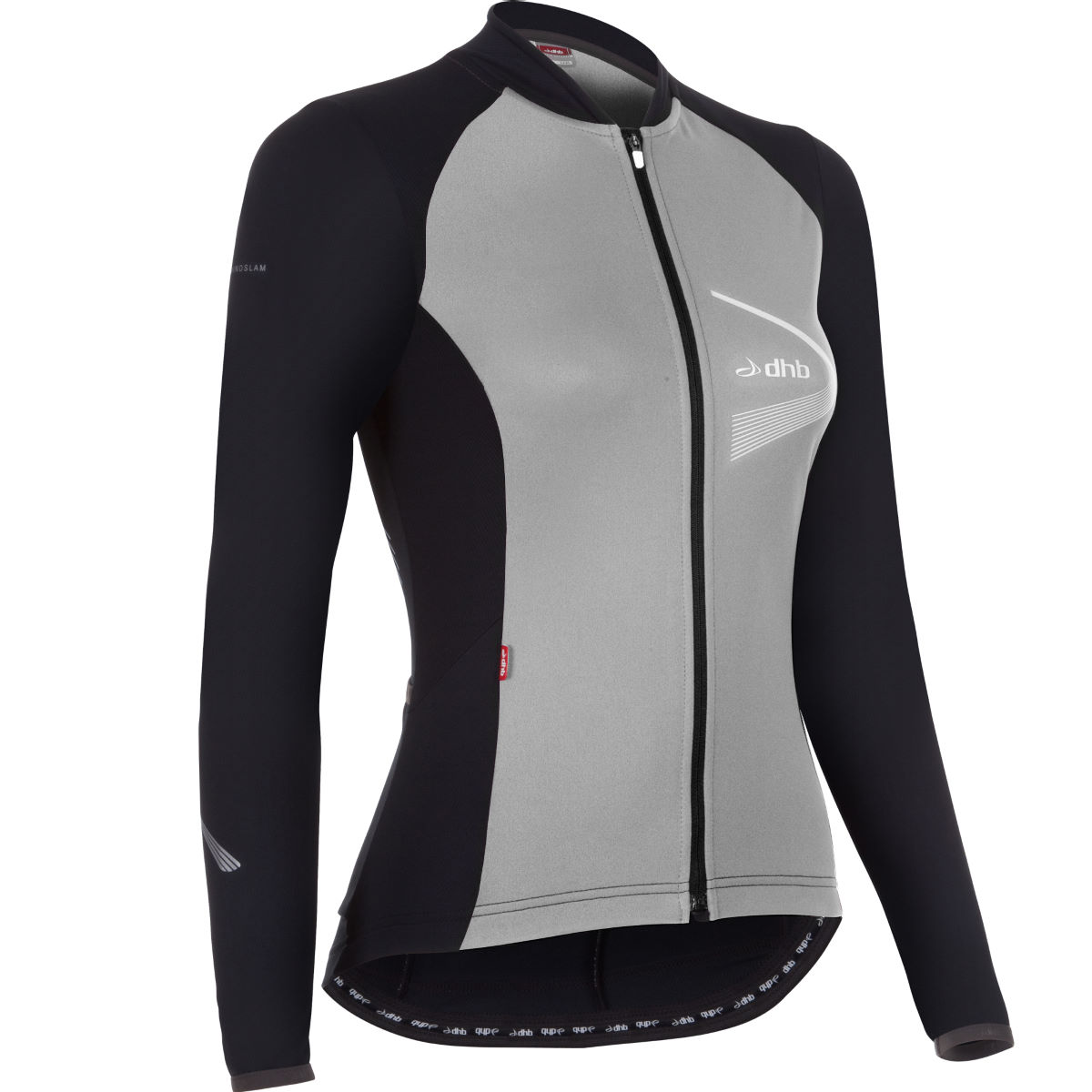 dhb Women's Windslam Long Sleeve Jersey