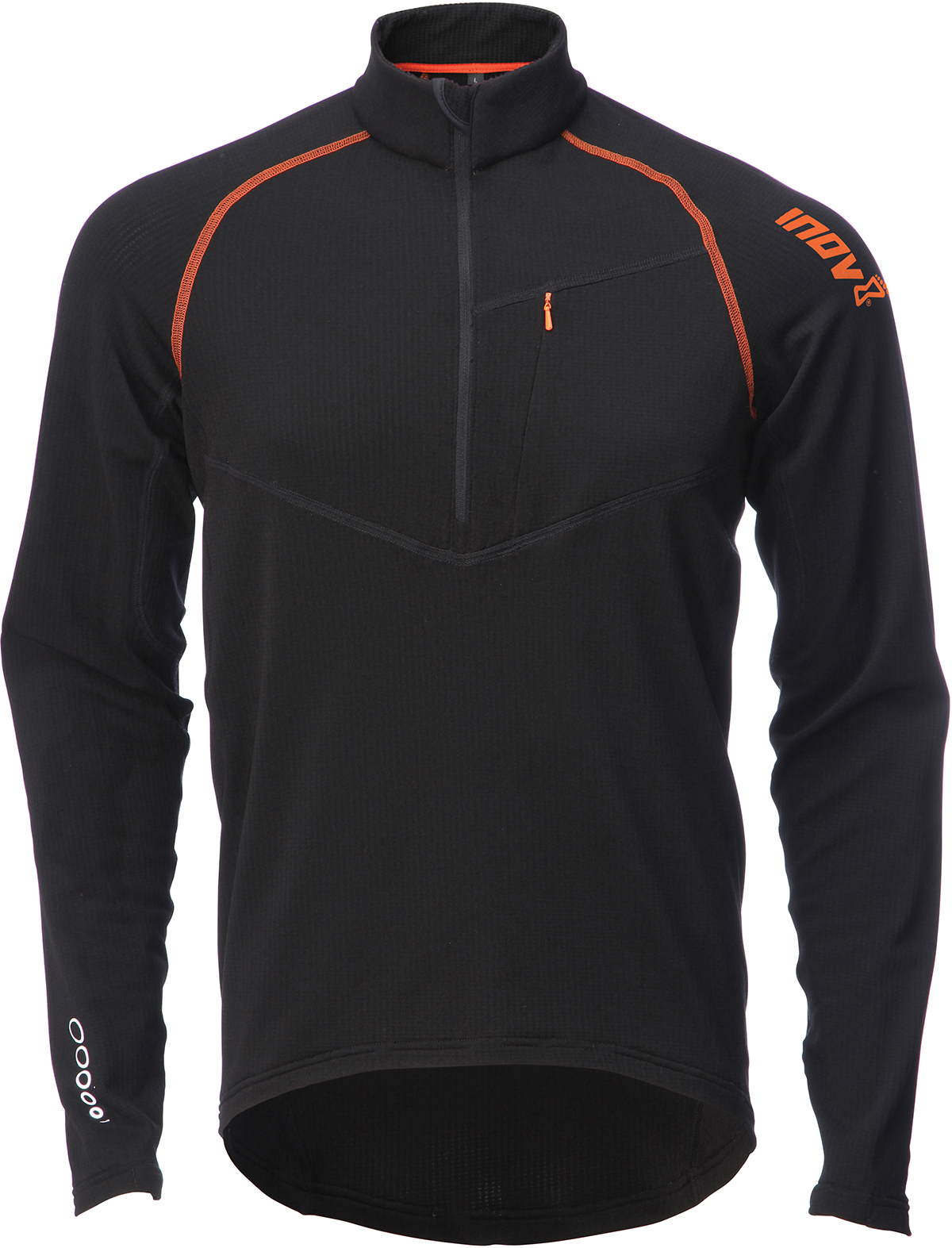 Inov-8 Race Elite 185 Thermomid Top - AW13