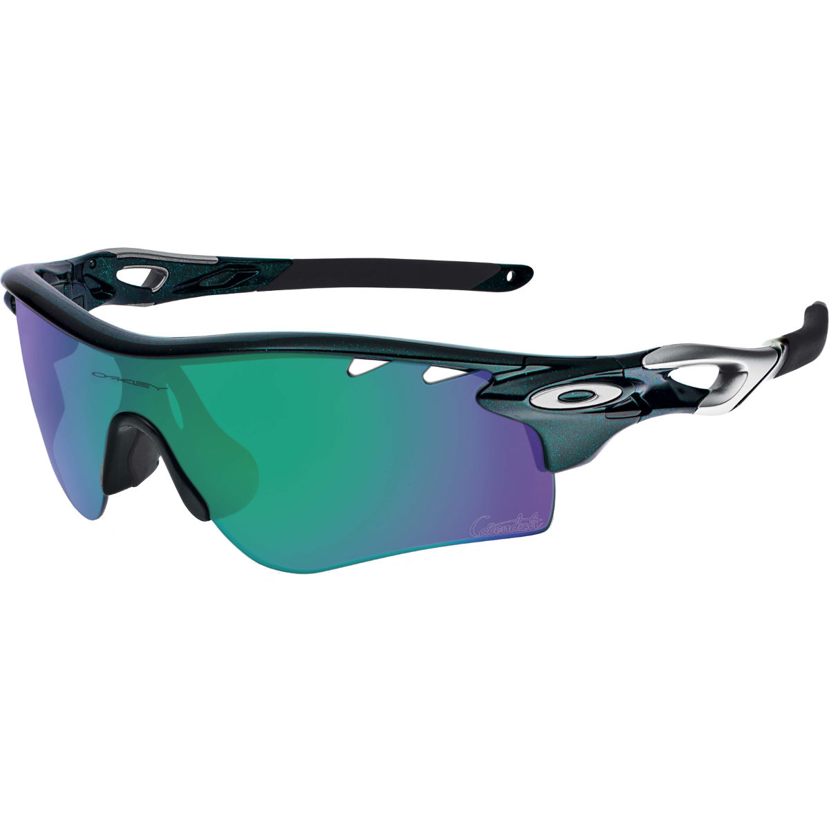Oakley Mark Cavendish Radarlock Sunglasses - 2013