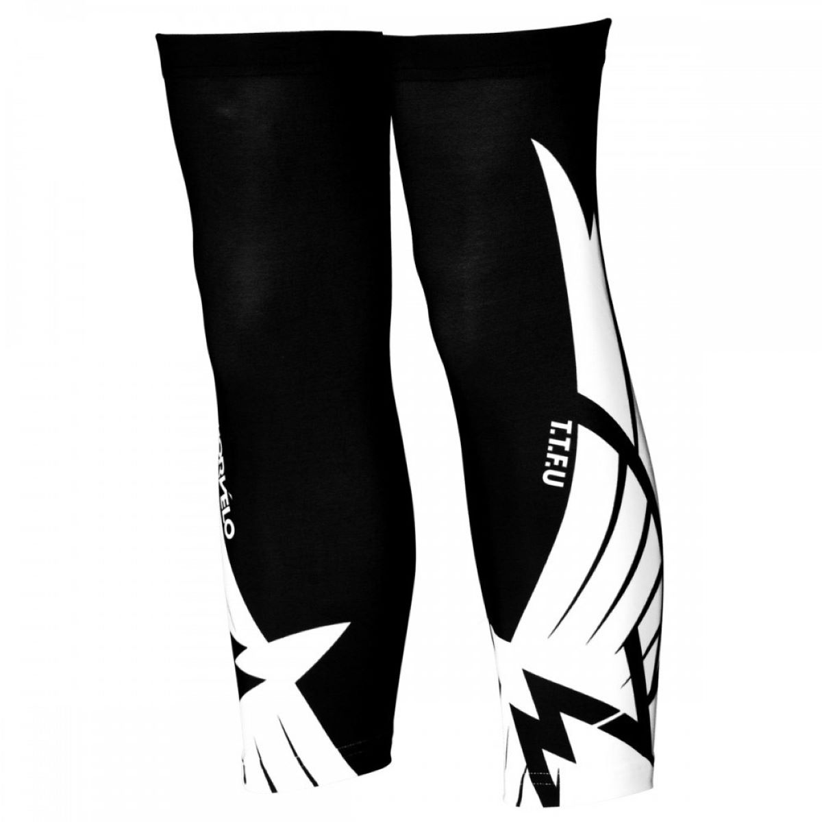 Morvelo Team Issue Knee Warmers AW13