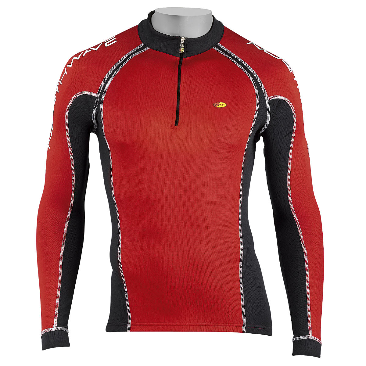 Northwave Force Long Sleeve Jersey