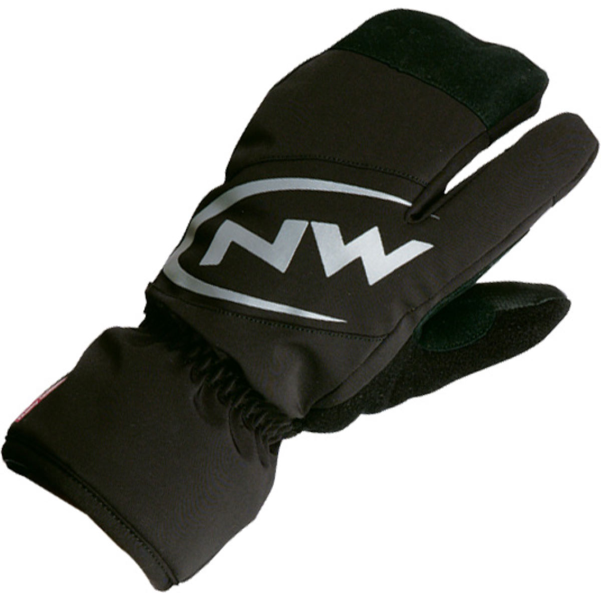 Northwave Husky Lobster Full Finger Gloves AW13