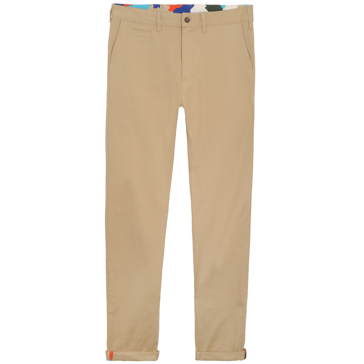 Le Coq Sportif Therain Cycle Pants - 42 Incense | Casual Pants