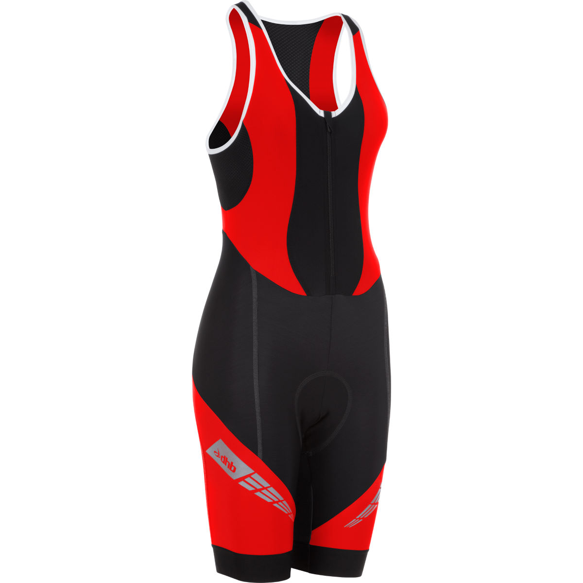 dhb Women's Vaeon Roubaix Pro Padded Bib Short