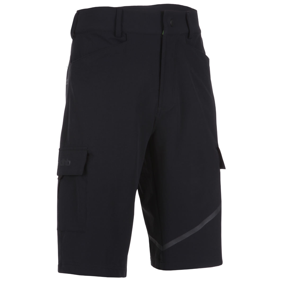 dhb Morro Baggy Short & Removeable Padded Liner