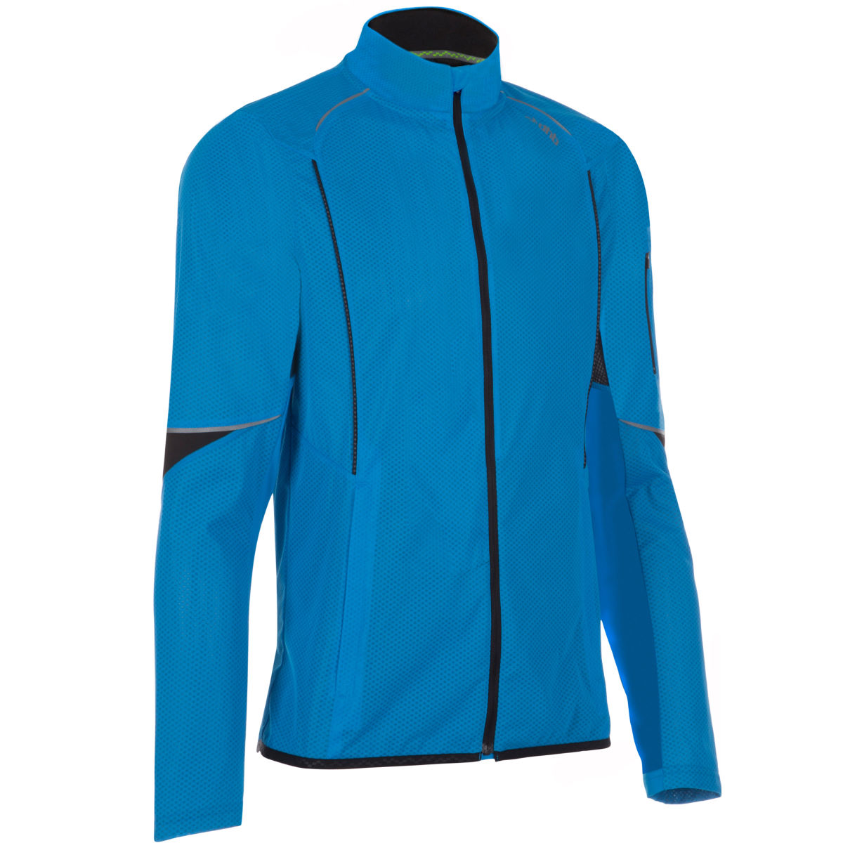 dhb Zelos Windproof Run Jacket - AW14