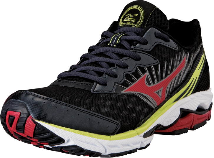 Mizuno Wave Rider 16 Shoes - AW13