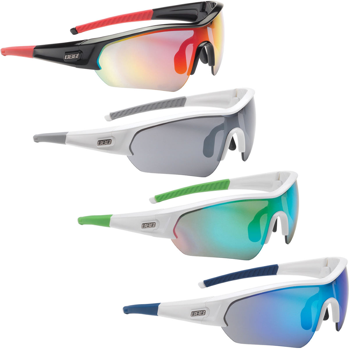 BBB Select Sport Sunglasses