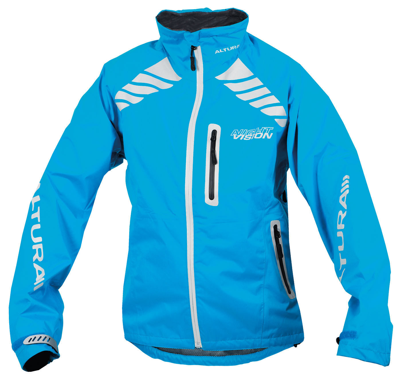 Altura Women's Night Vision Evo Jacket   Cycling Waterproof Jackets