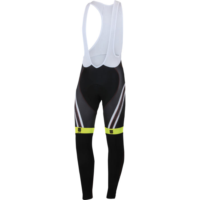 Bodyfit Pro Thermal Bib Tight