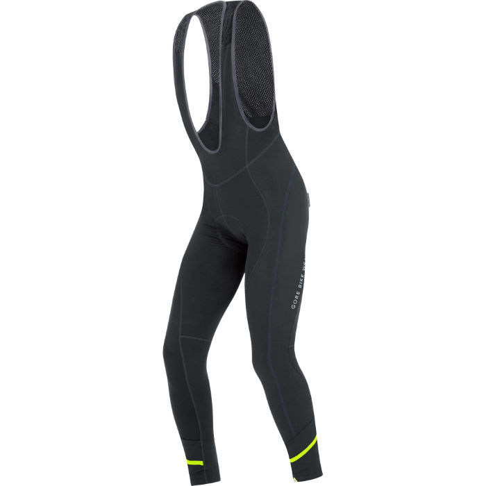 Power 2.0 Thermo Bibtights Plus