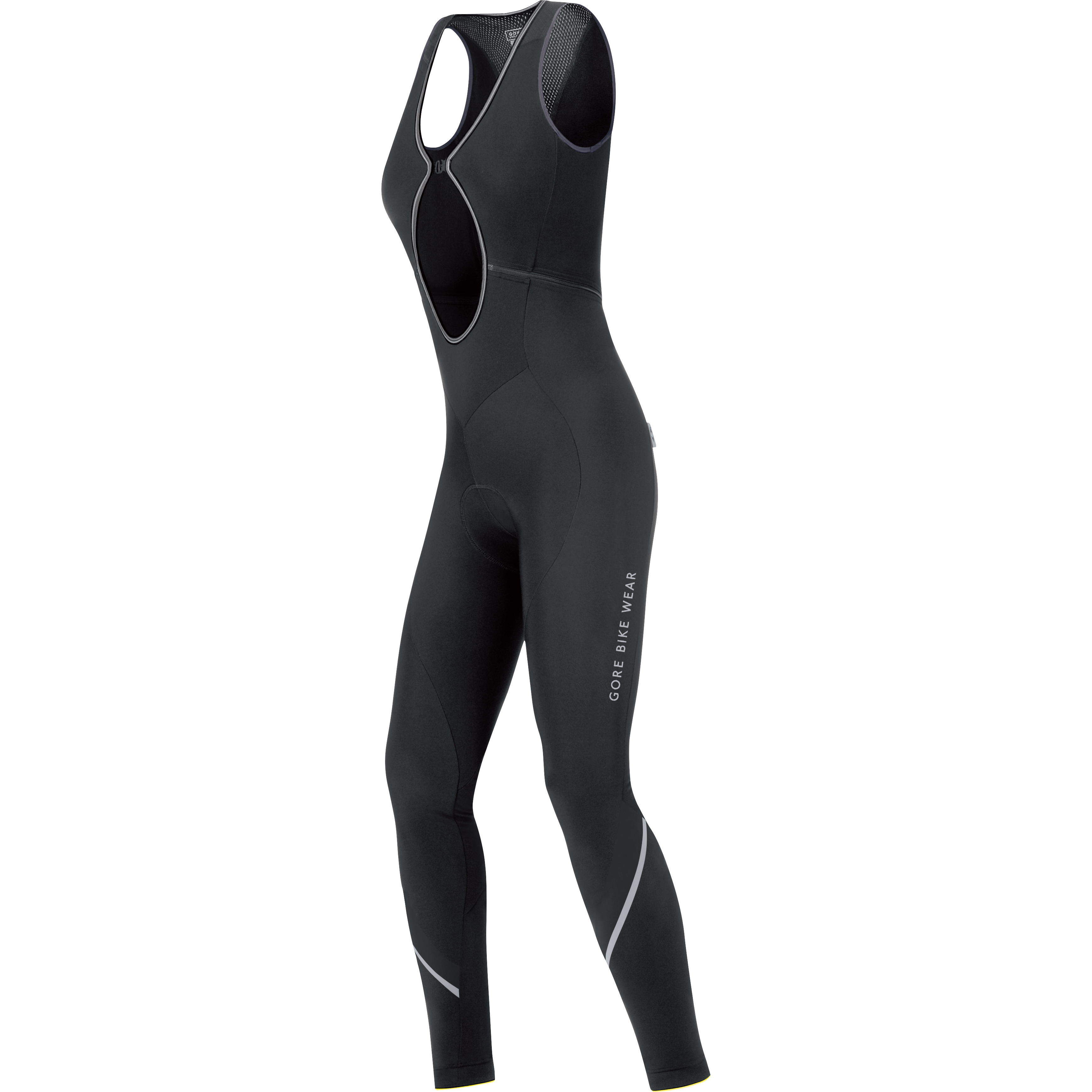 Gore Bike Wear Ladies Power 2.0 Thermo Bibtights Plus