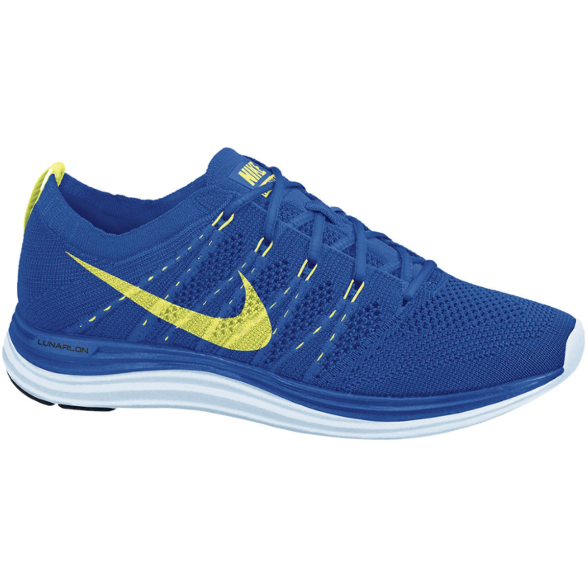 Nike Flyknit Lunar1 Shoes - FA13