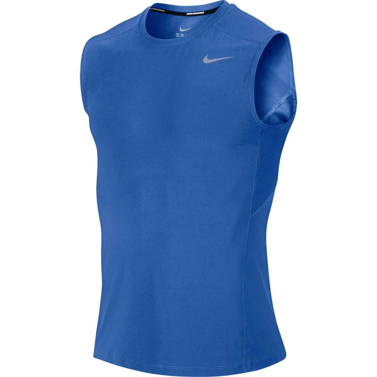 Nike Speed Sleeveless Top - FA13