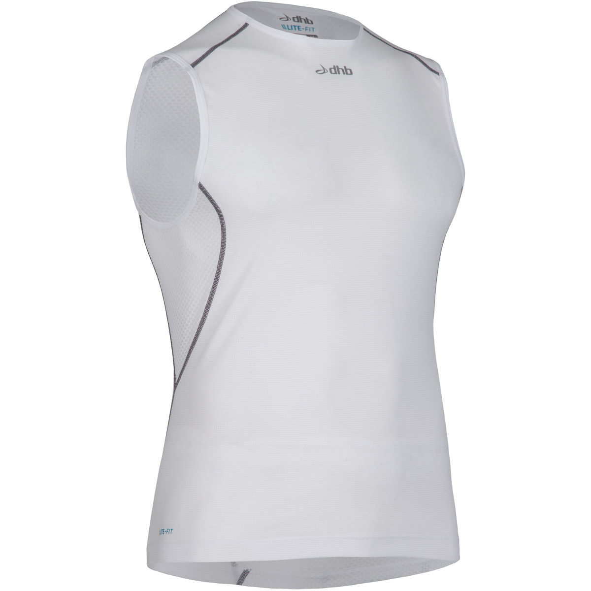 dhb Lite-Fit Sleeveless Base Layer