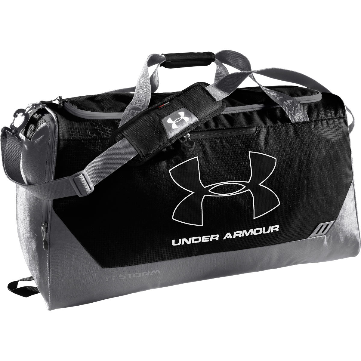 Under Armour UA Hustle Duffel Bag (Large)