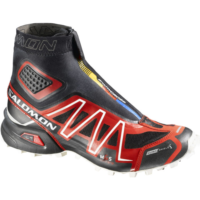 Snowcross CS Offroad Shoes - AW13