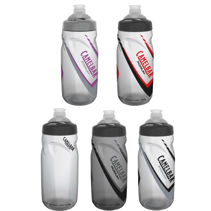 Podium 610ml Bottle