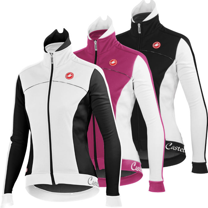Ladies Viziata Jacket