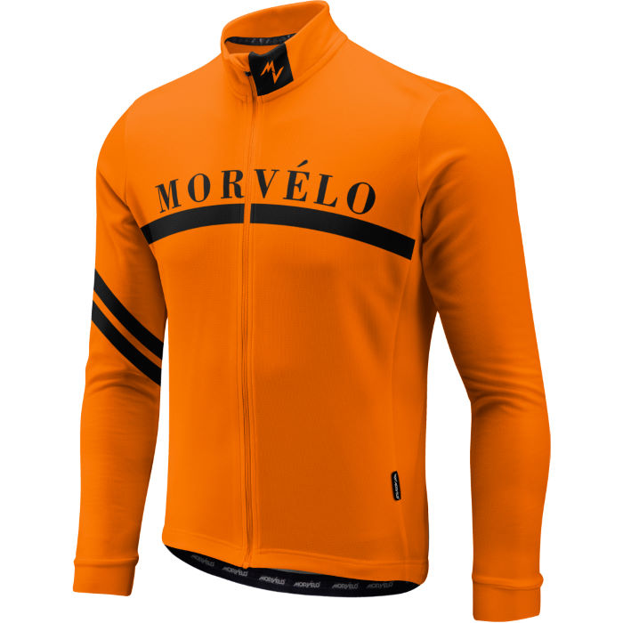 House ThermoActive Long Sleeve Jersey