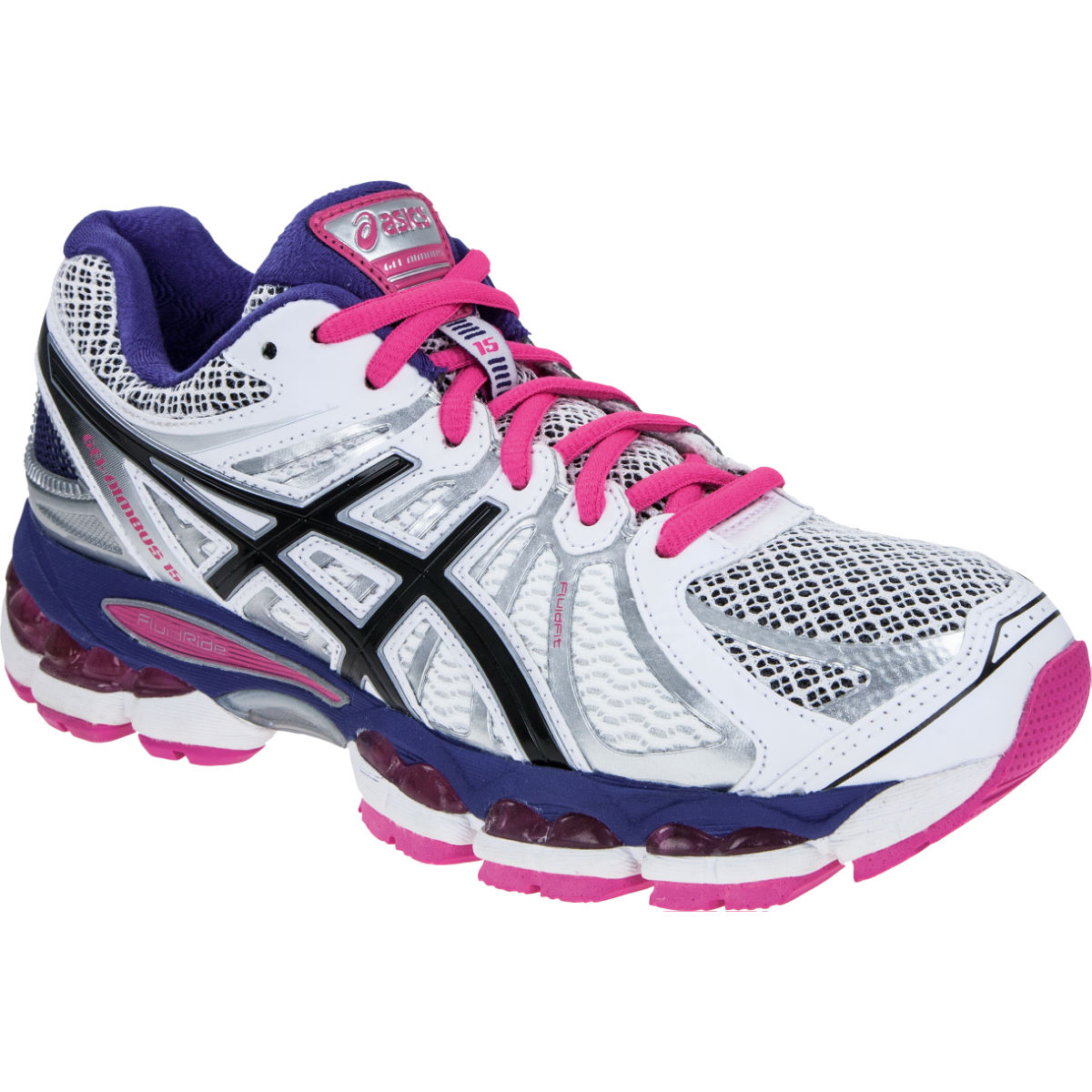 Asics Women's Gel-Nimbus 15 Shoes - SS14