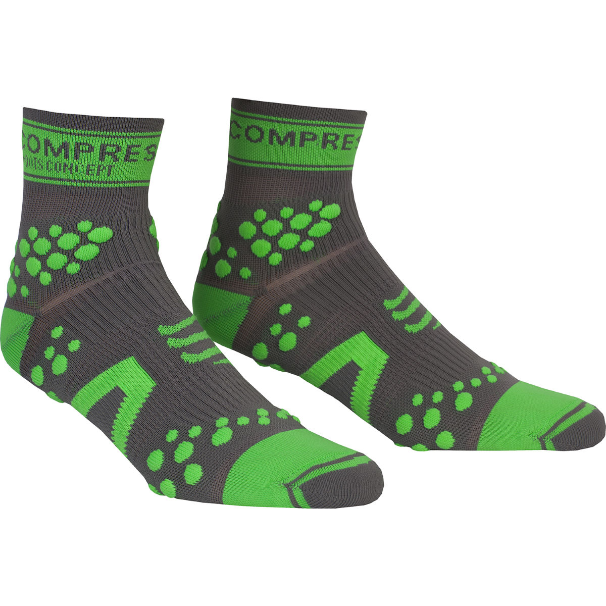Compressport Pro Racing Socks (Trail)