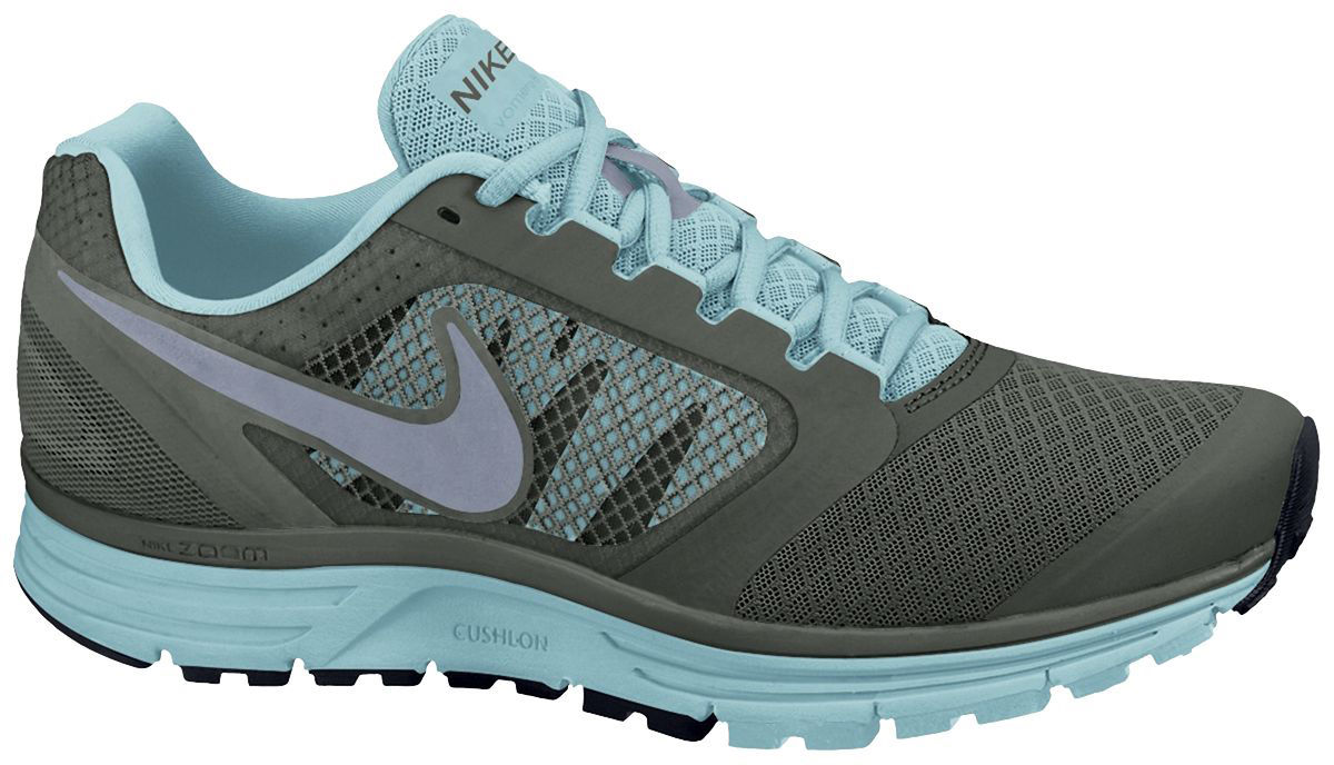 Cheap Nike FREE FLYKNIT CHUKKA WOLF GREY BLUE Cheap Nike S14