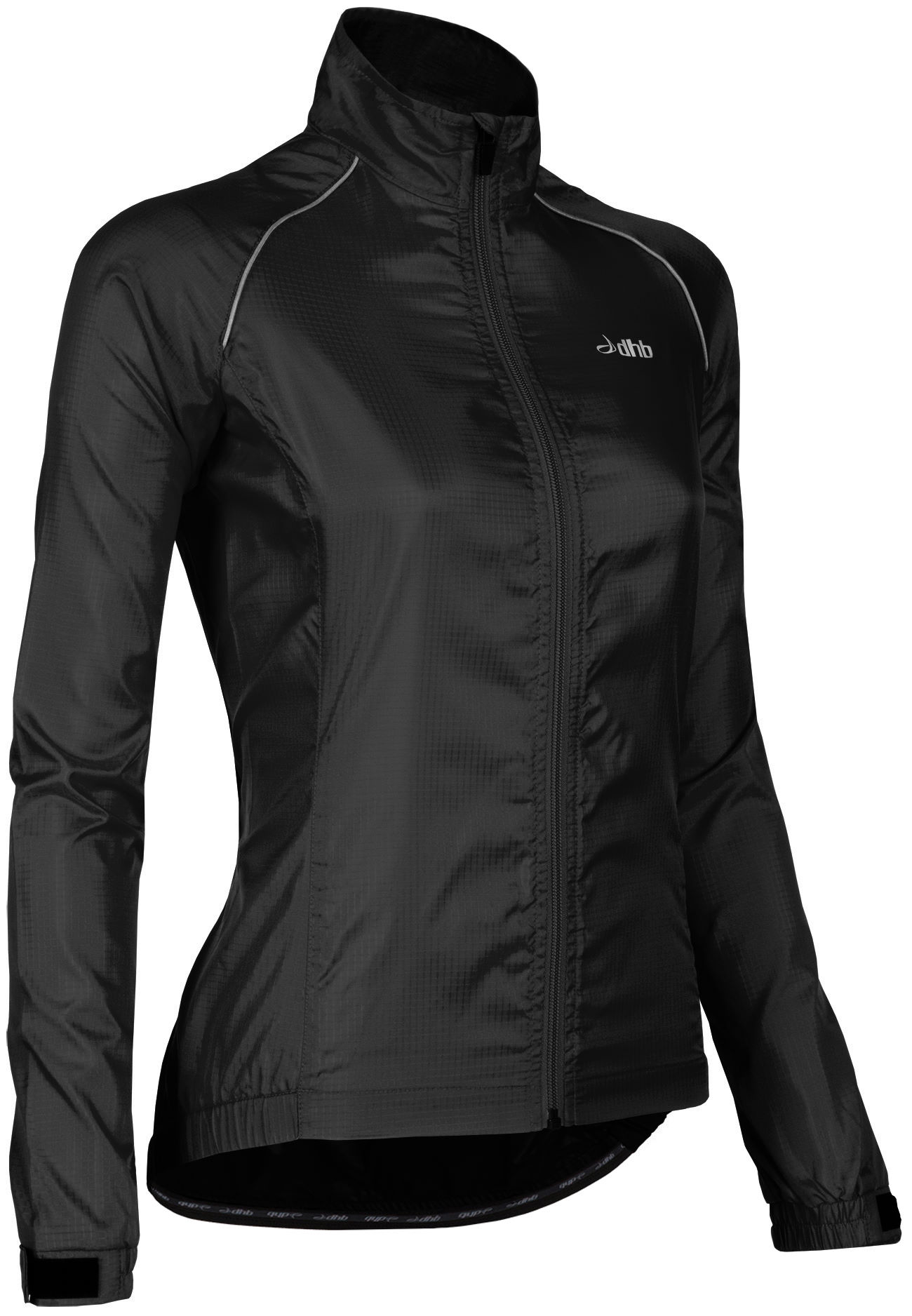 dhb Women's Active Waterproof Cycle Jacket   Cycling Waterproof Jackets