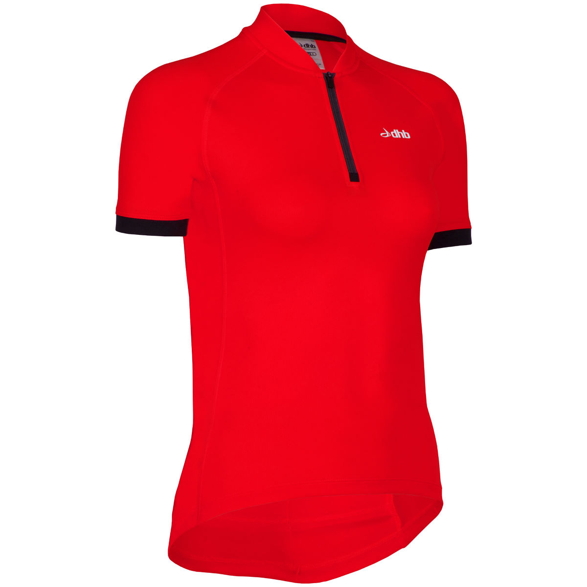dhb Women's Active Short Sleeve Cycling Jersey