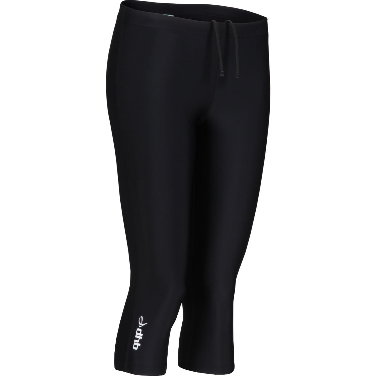 dhb Women's Active Run Capri - AW14