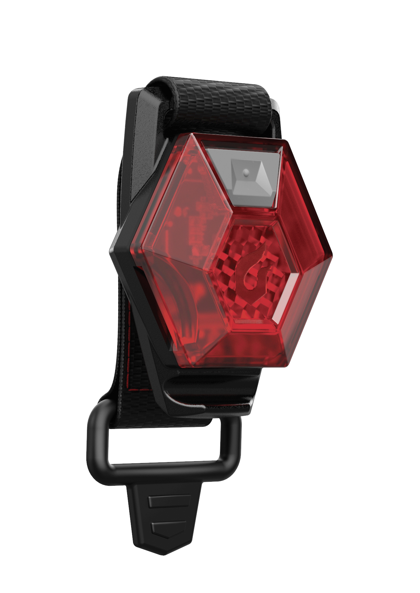 Blackburn Mars Magnetic Rear Flasher Light