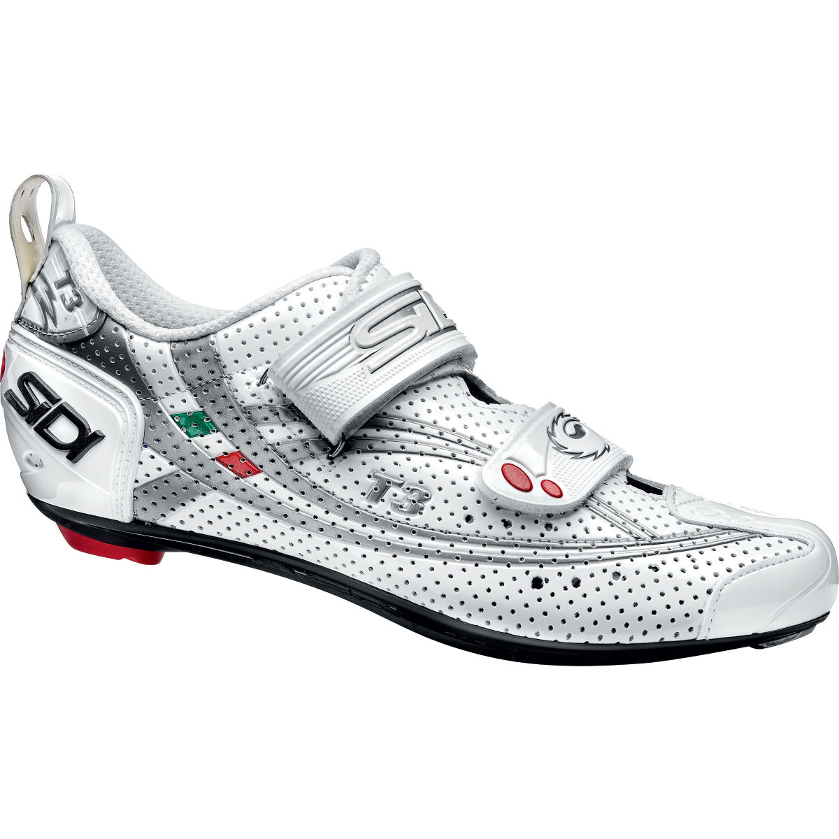 Sidi T-3 Air Carbon Composite Tri Shoe