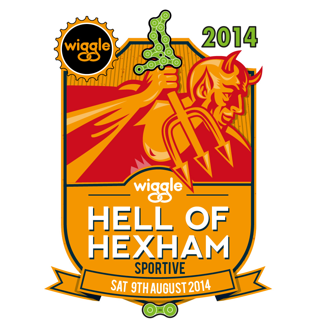 Wiggle Super Series Wiggle Hell of Hexham Sportive Epic 2014