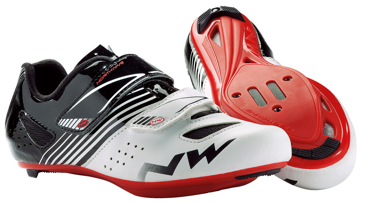 Northwave Torpedo Junior Road Shoe