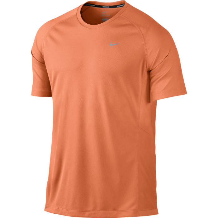 Miler Short Sleeve UV (Team) - SP14