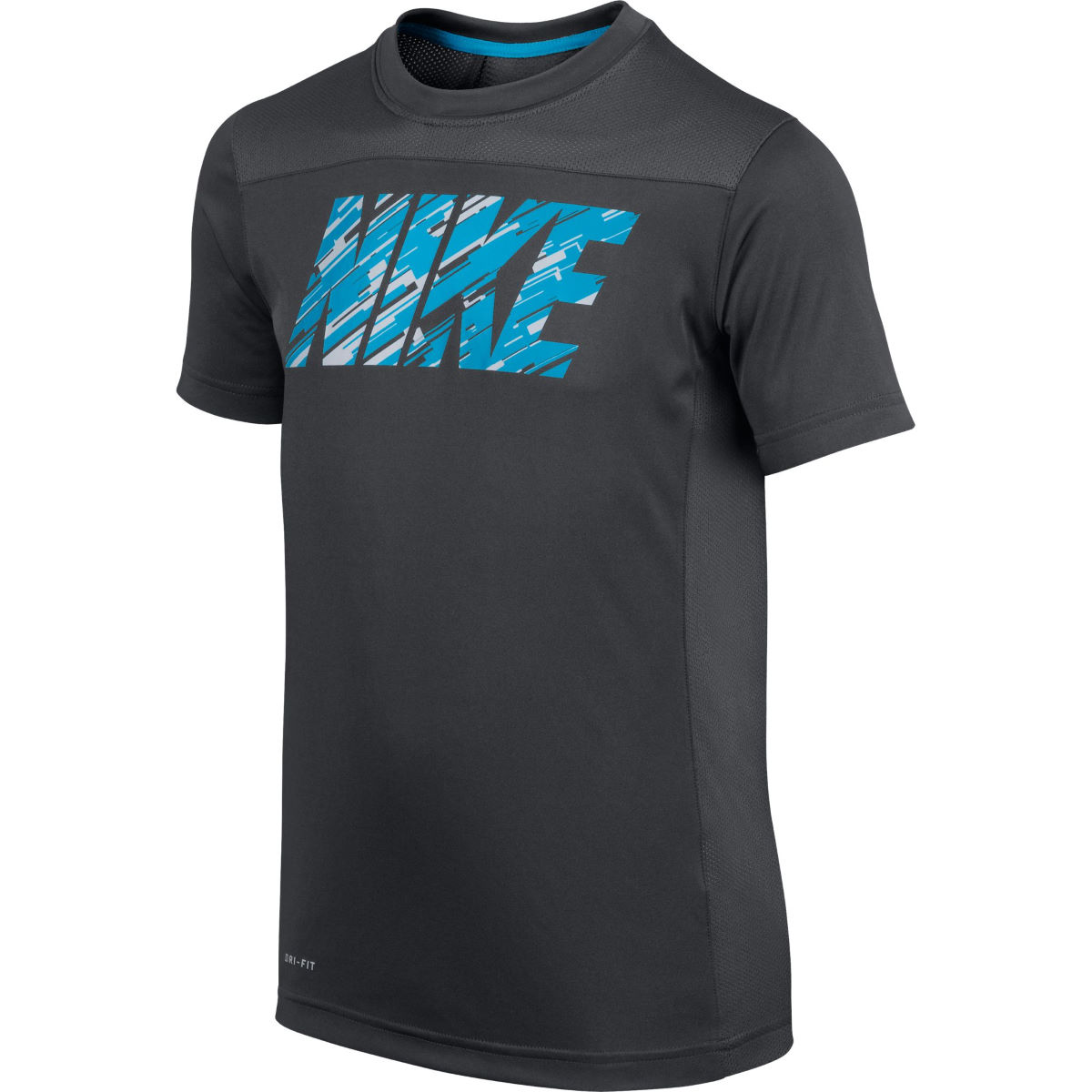 Nike Boys Hyperspeed Short Sleeve Top - SP14