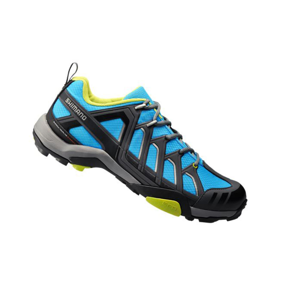 Shimano MT34 SPD Touring Cycle Shoes - 2015