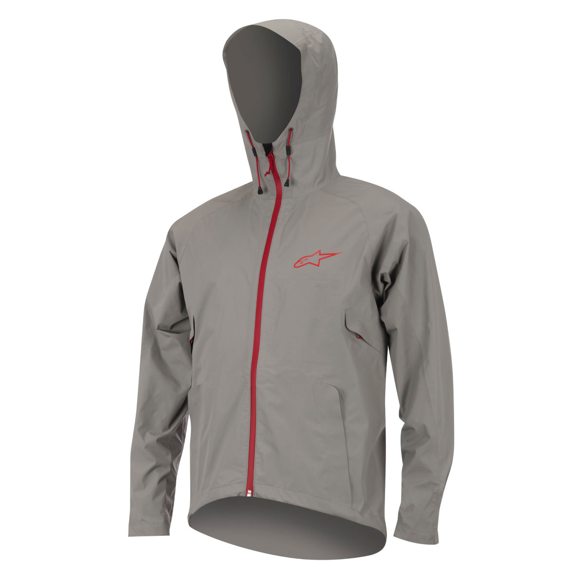 Alpinestars All Mountain Waterproof Jacket AW13   Cycling Waterproof Jackets