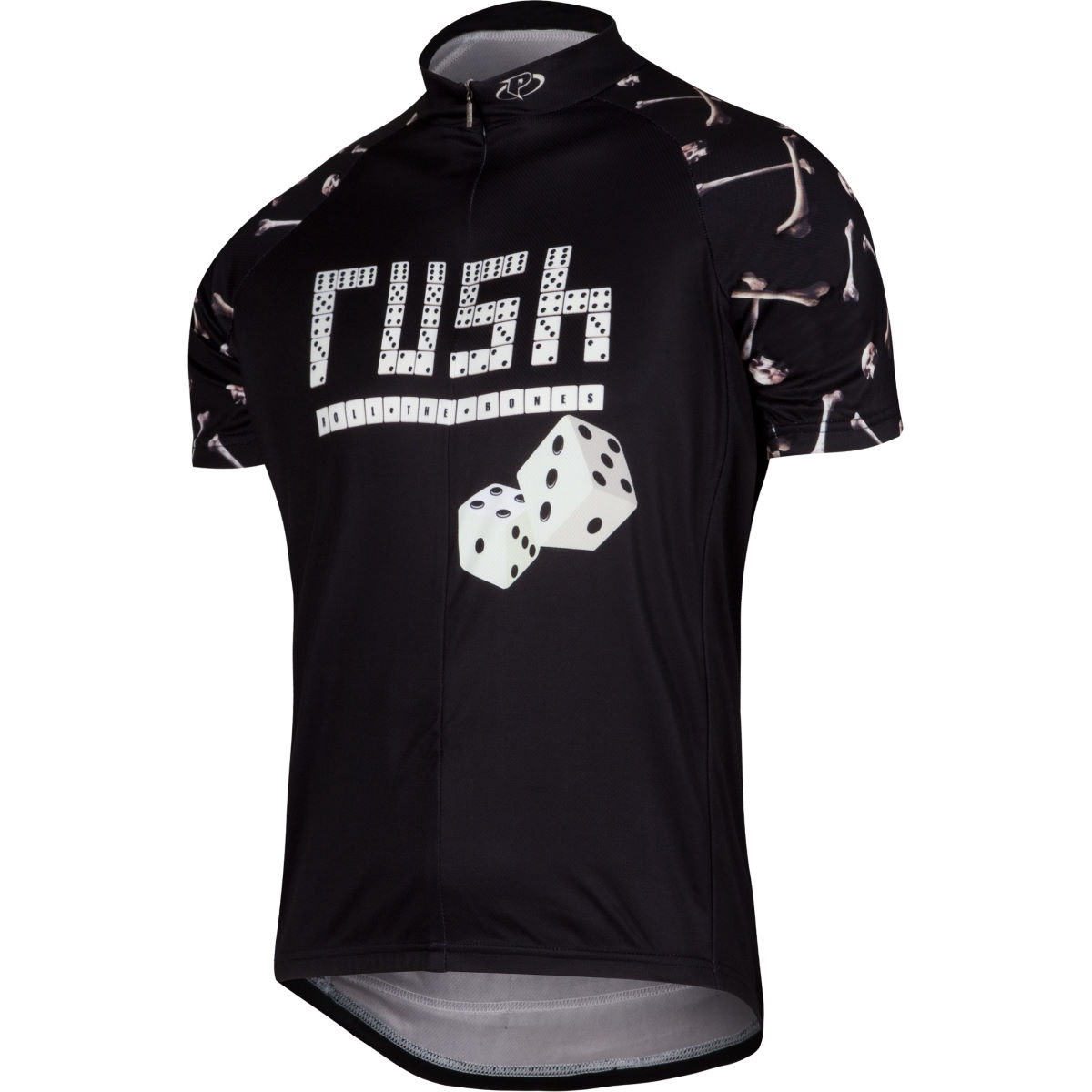 Primal Rush Roll The Bones Cycling Jersey