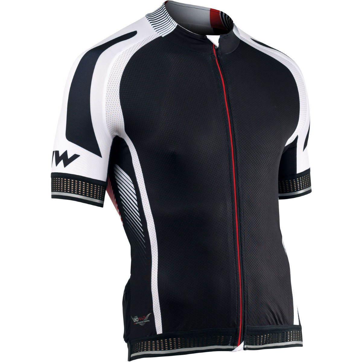 Northwave Extreme Tech Plus Jersey SS14