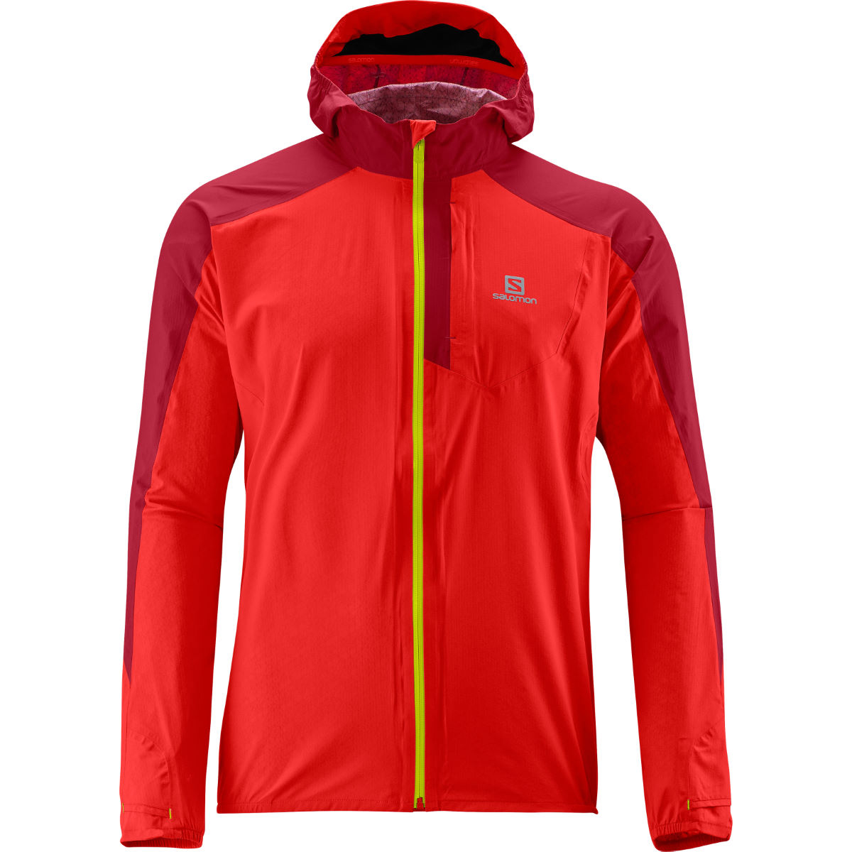 Salomon Bonatti Windproof Jacket - SS14