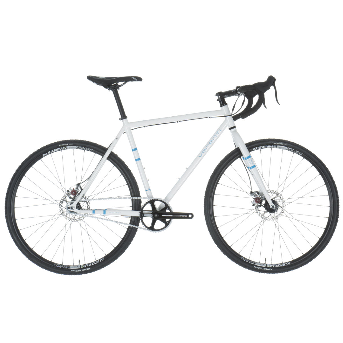 Verenti Isolation CX1.2 Singlespeed 2015