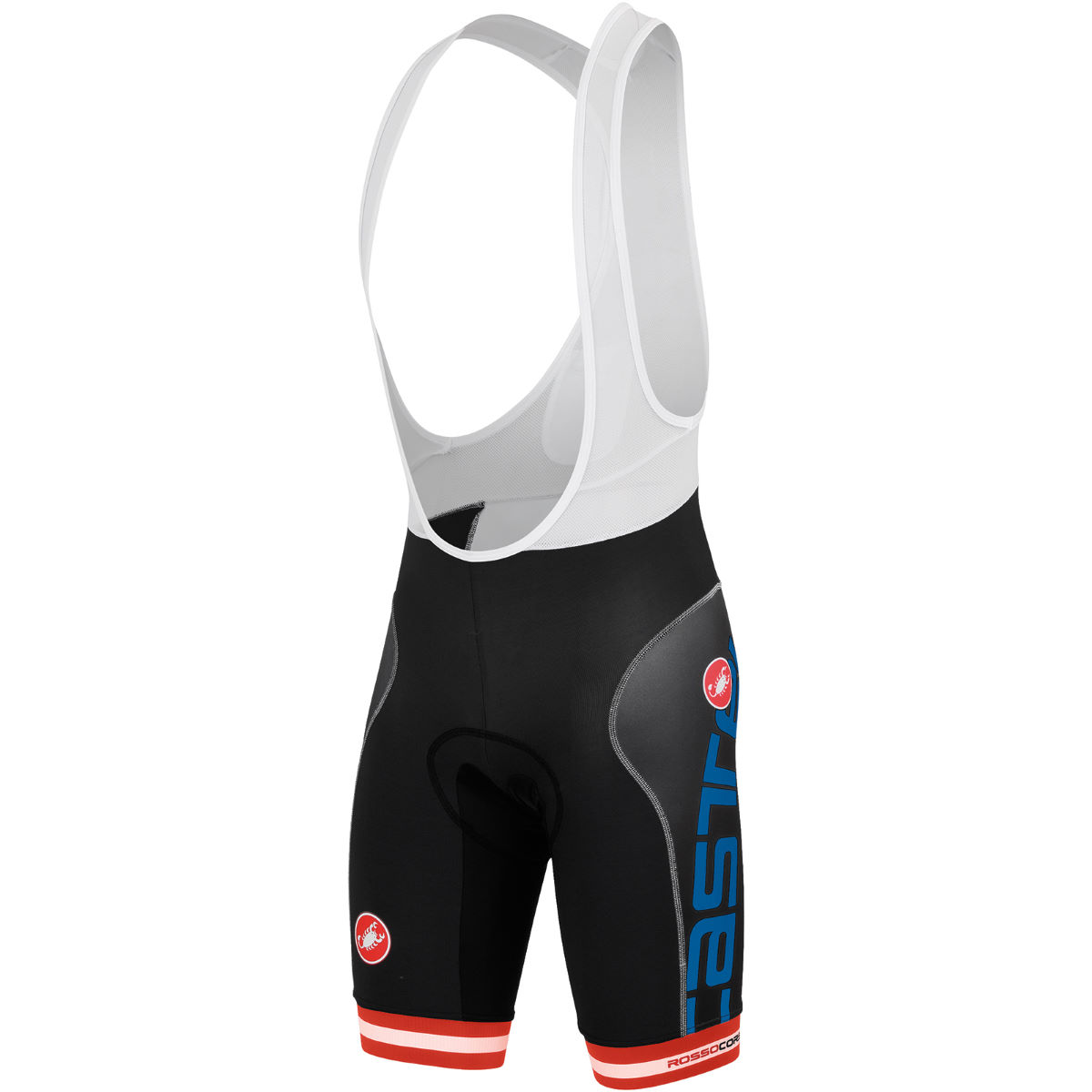 Castelli Free Aero Race Bib Shorts - Printed Version
