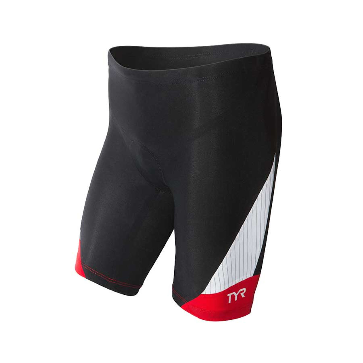 "TYR Carbon 9"" Tri Short"